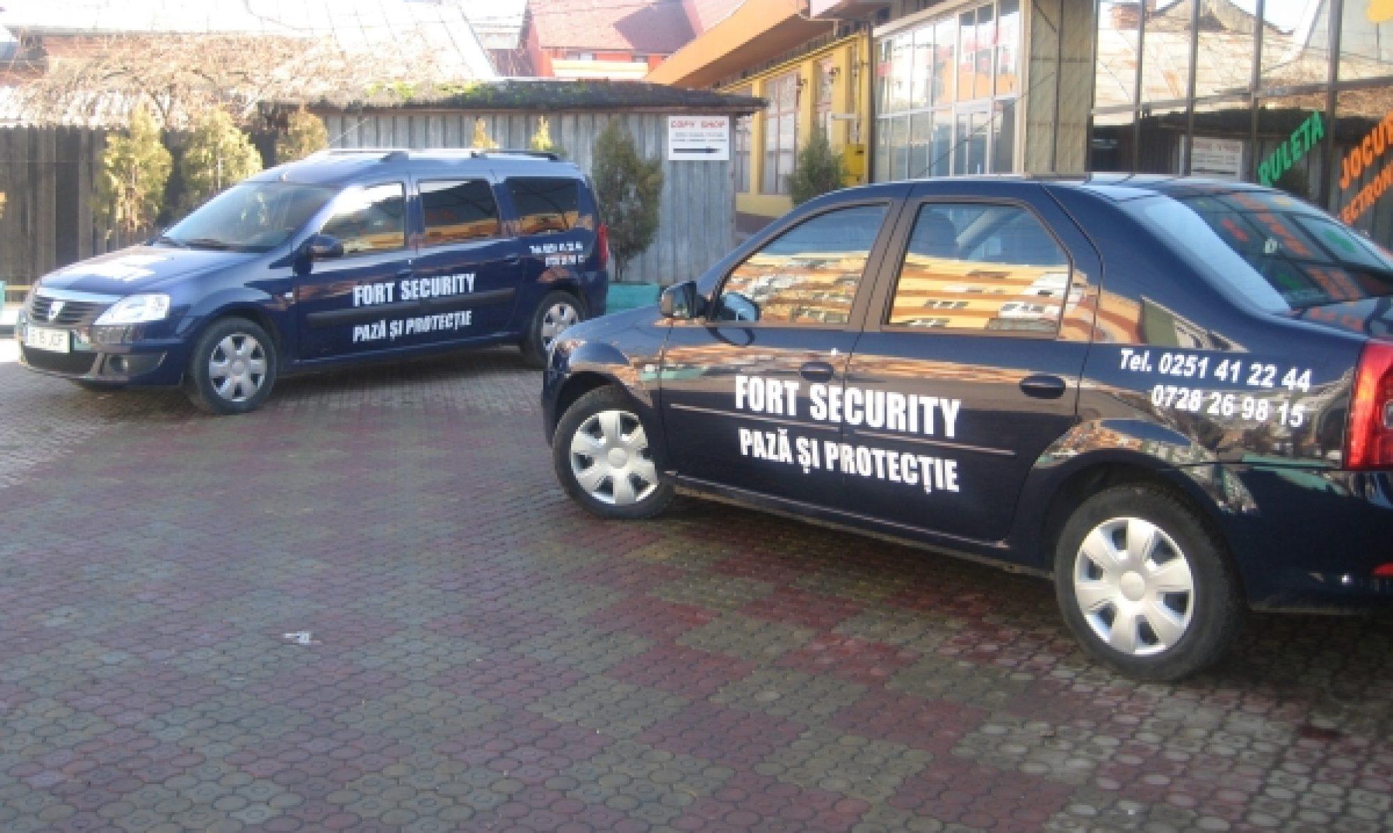 Paza Craiova   Firma Monitorizare - Fort Security Craiova