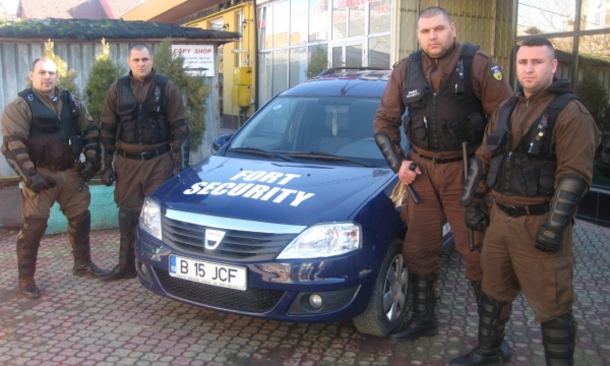 Paza Craiova | Firma Monitorizare - Fort Security Craiova